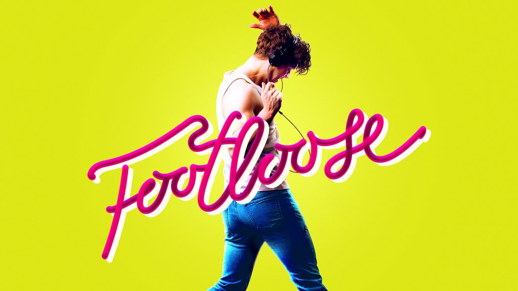 Hotels near Footloose Events