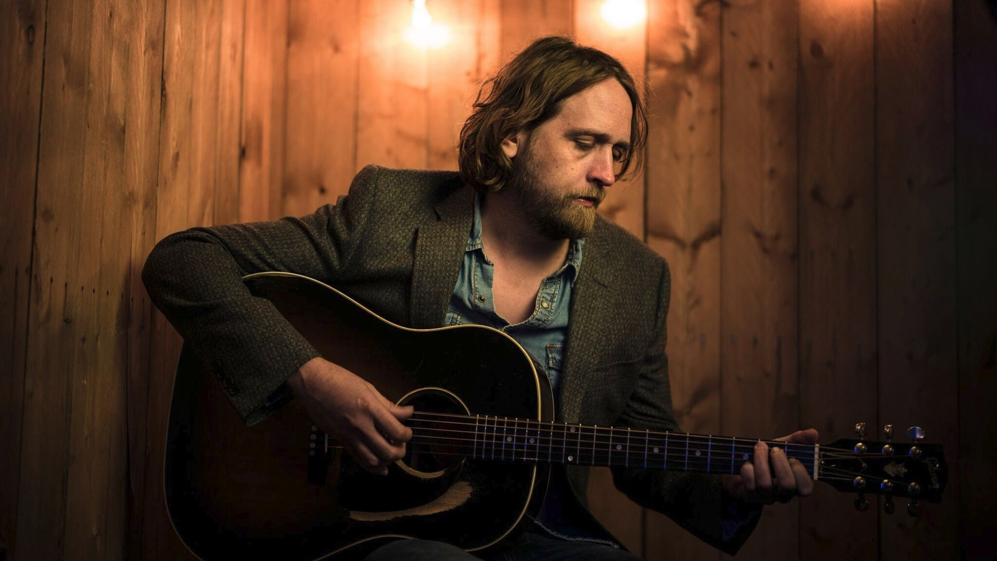 Hayes Carll at Ponte Vedra Concert Hall