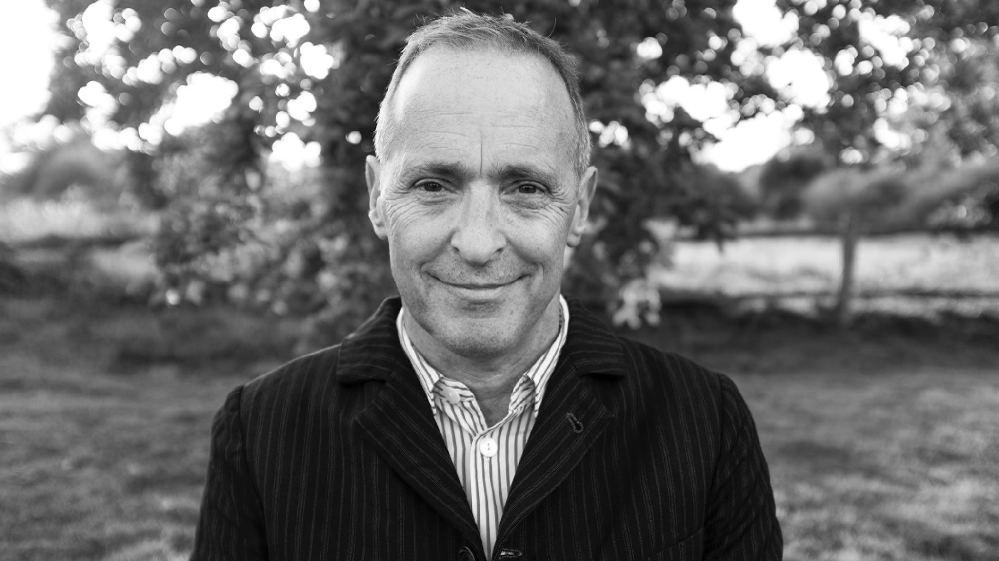 David Sedaris at Bob Hope Theatre