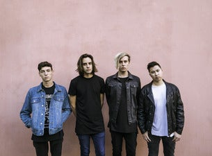 With Confidence – The Love And Loathing Tour