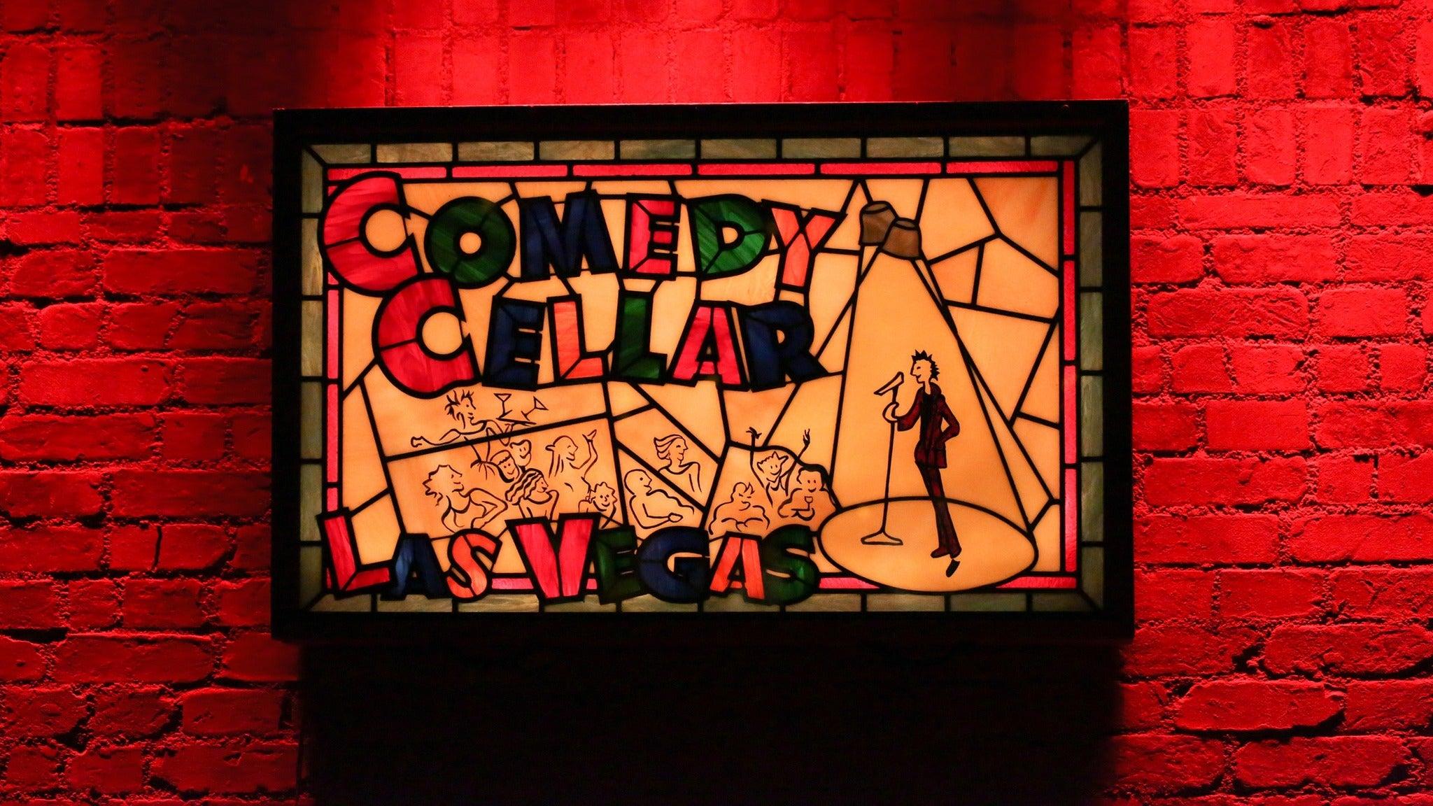 Comedy Event in Las Vegas