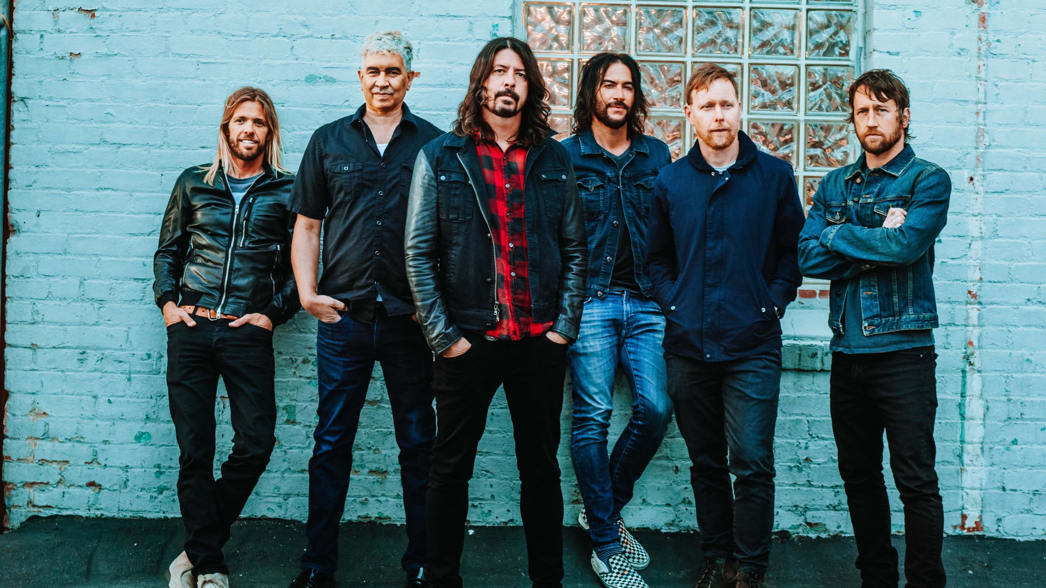 image for event Foo Fighters, The Struts, and The Beaches
