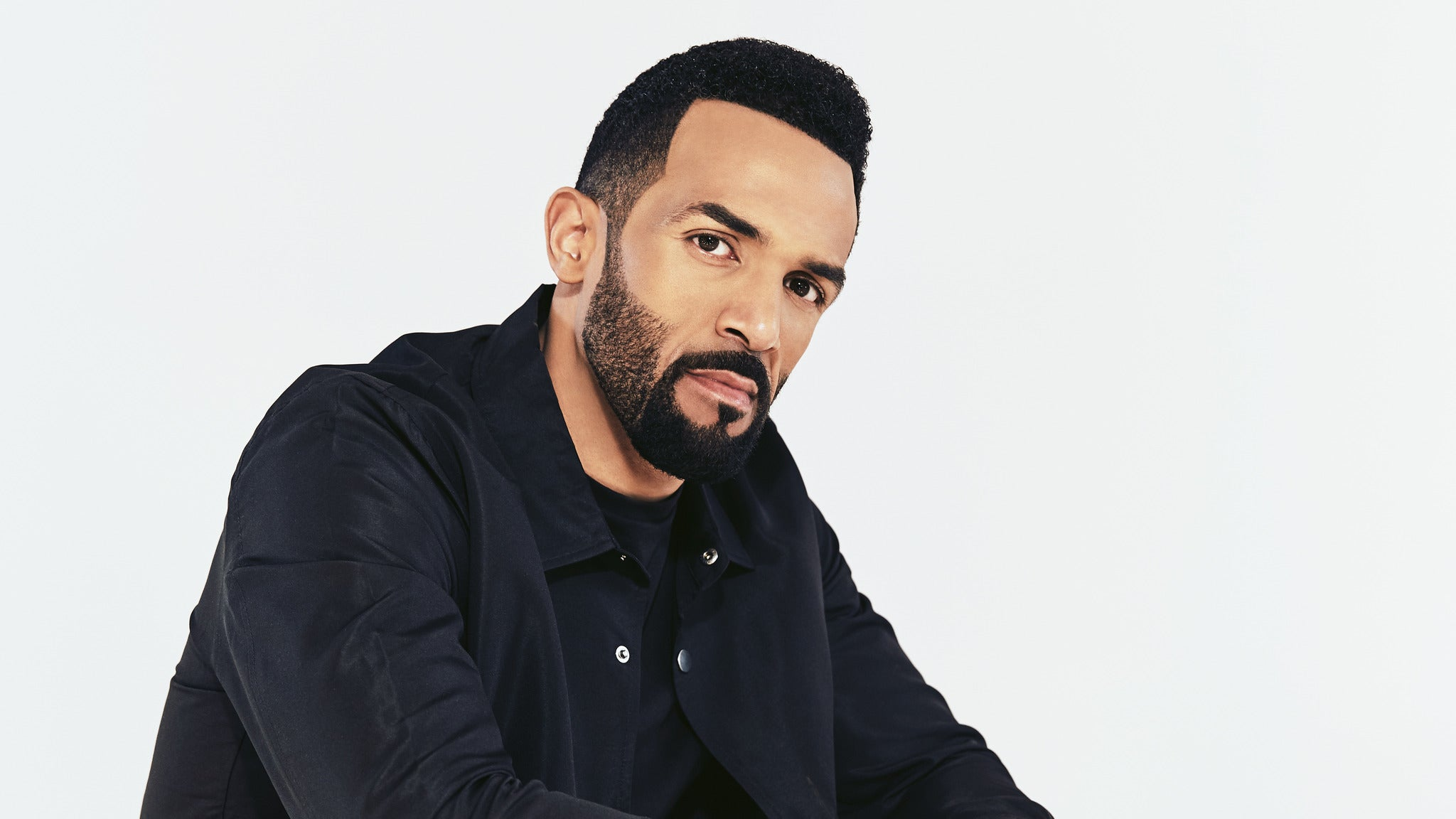 Craig David at Roxy Theatre-CA