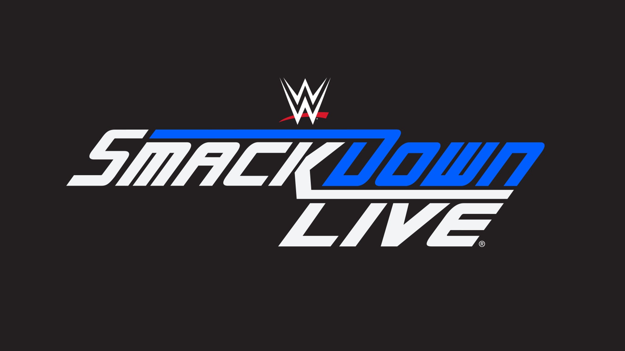 WWE Smackdown at American Airlines Center