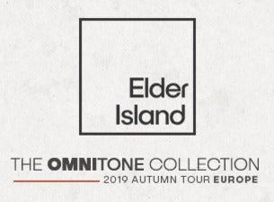 Elder Island, 2019-12-03, Варшава