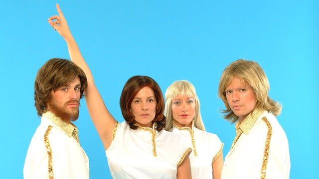 The FABBA Show - A Tribute to ABBA