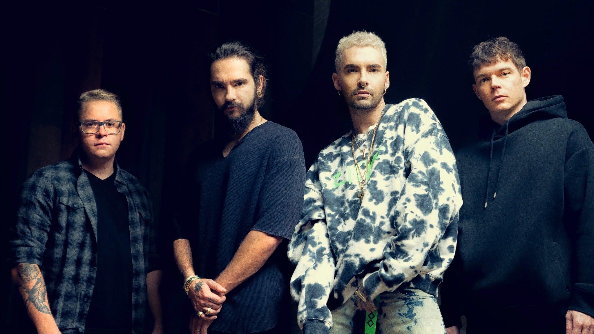 Tokio Hotel - Beyond The World Tour 2022 in Frankfurt am Main