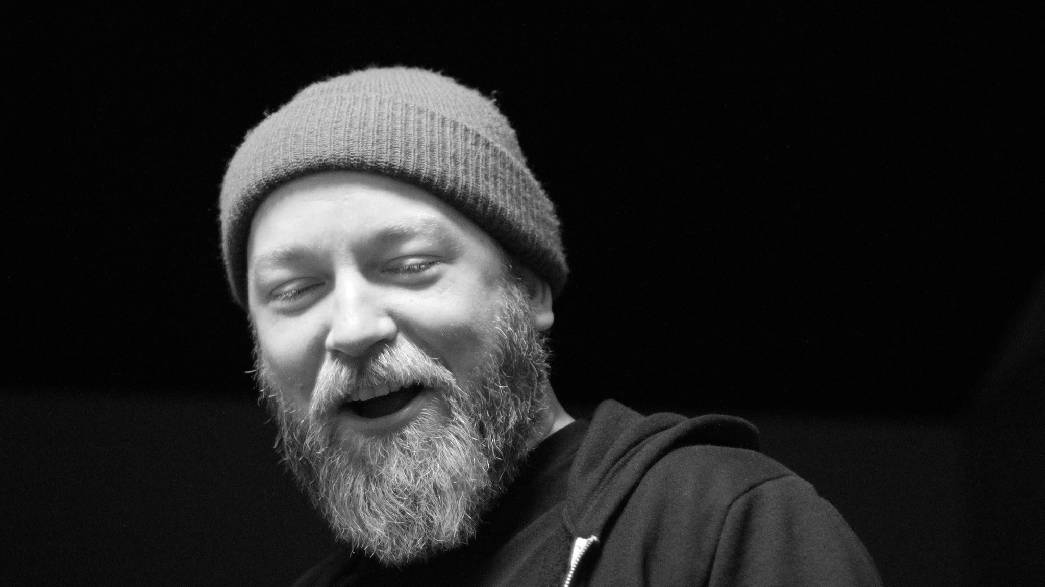 Kyle Kinane at Canopy