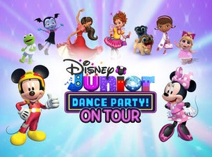 Disney Junior Dance Party On Tour Pres by Pull-Ups® Training Pants
