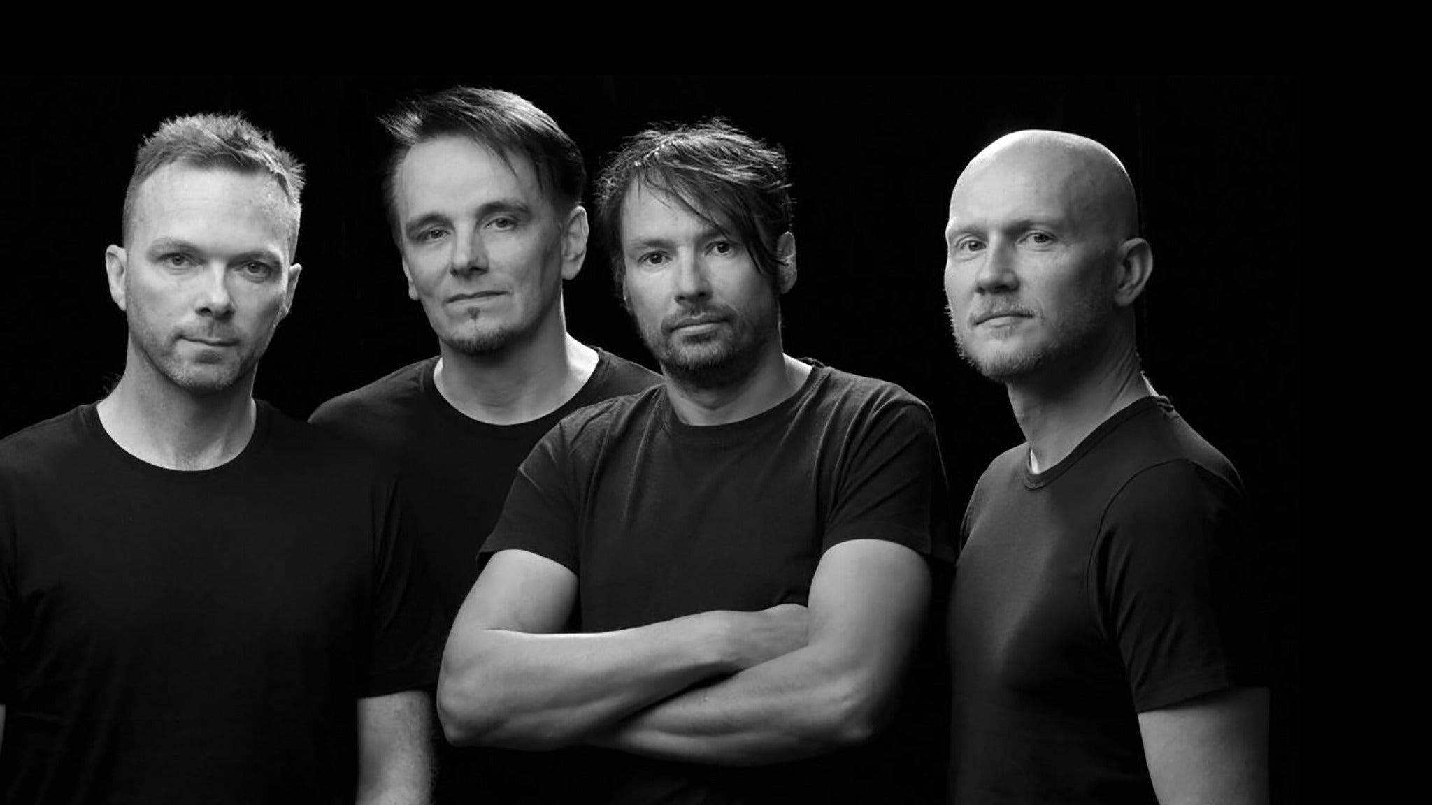 The Pineapple Thief at The Sinclair Music Hall