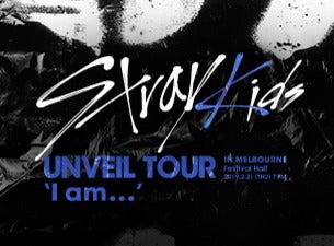 Stray Kids World Tour 'District 9 : Unlock' in Phoenix