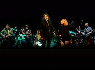 Saving Grace ft. Robert Plant & Suzi Dian