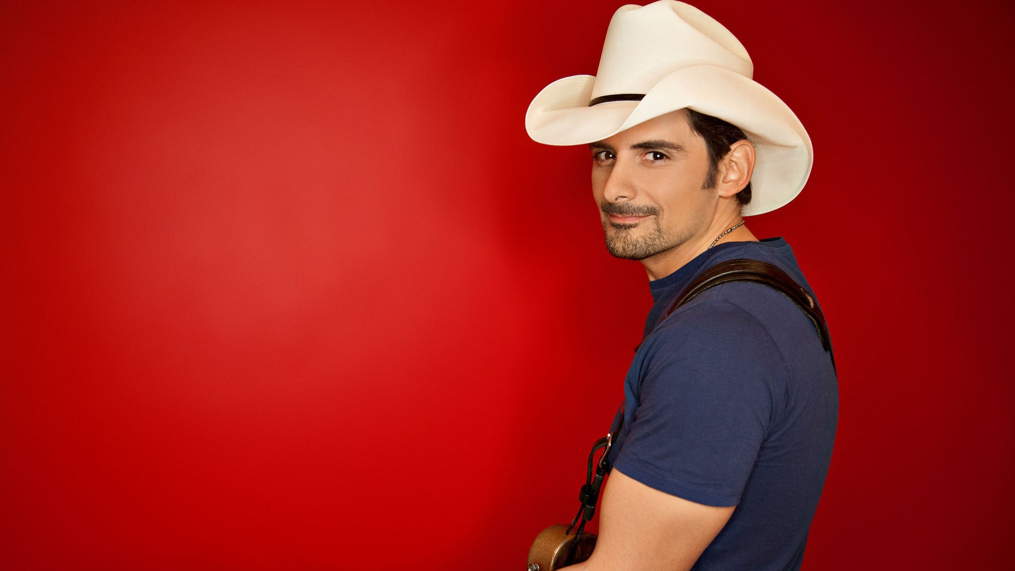 Brad Paisley - VIP packages at McLeod Center