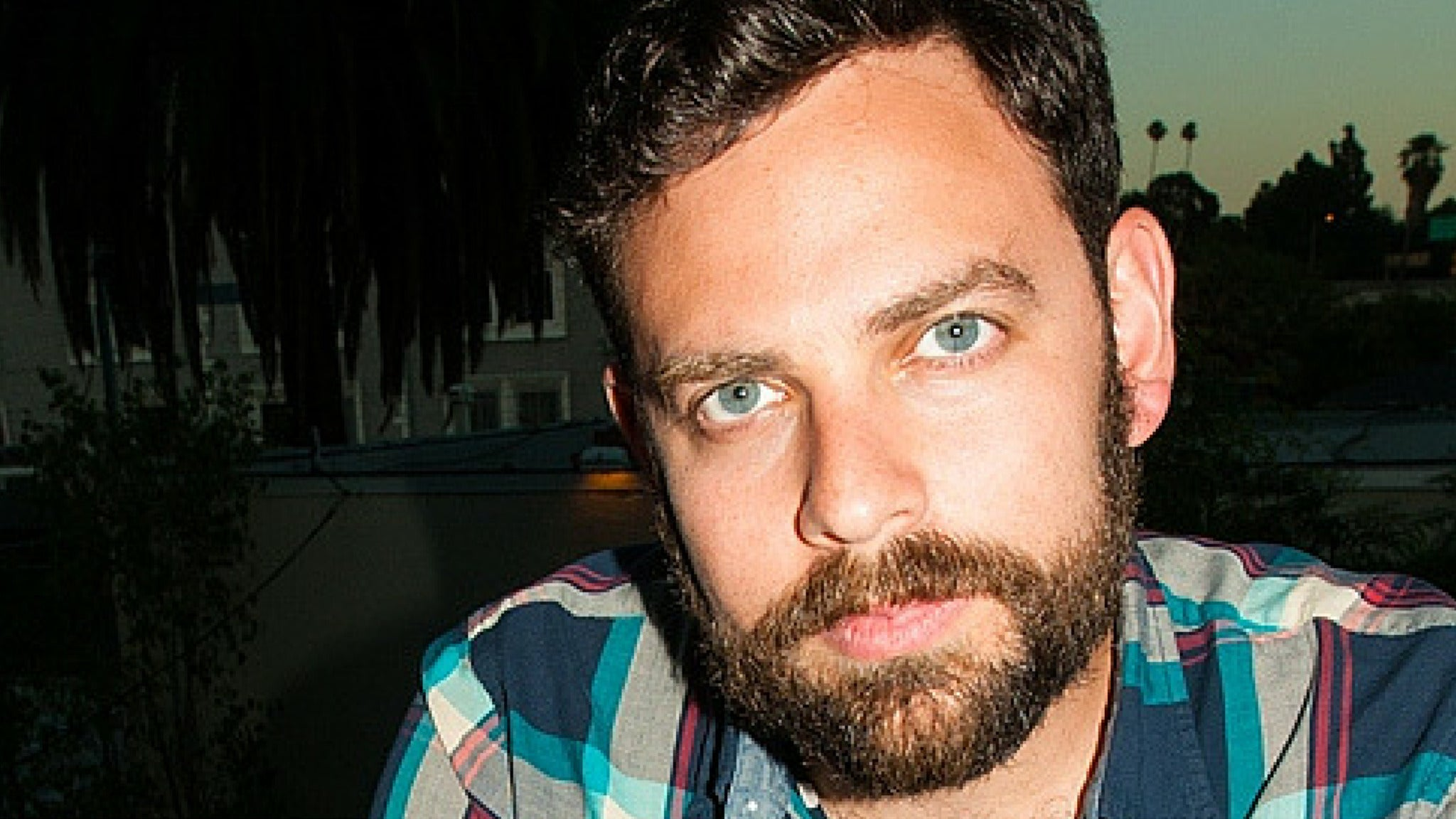 Barry Rothbart at Irvine Improv - Irvine, CA 92618