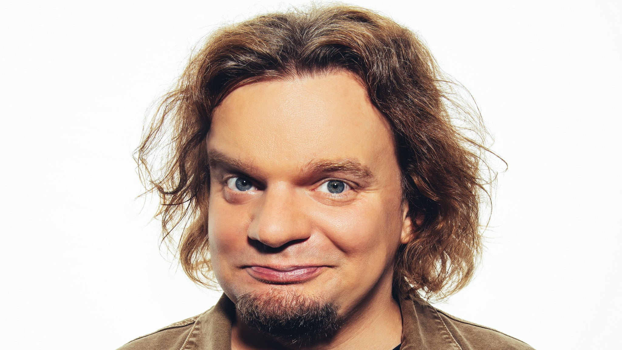Ismo at Hollywood Improv (The Main Room)