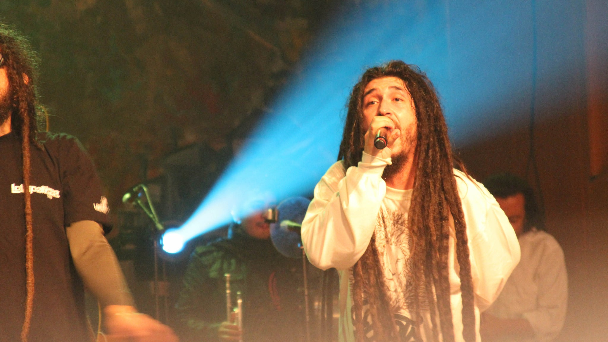 Gondwana | E.N. Young + more at Garden Amp