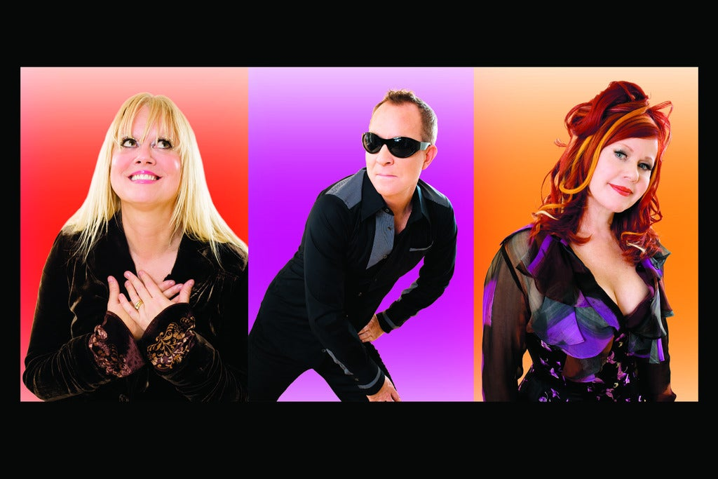 The B-52s - Farewell European Tour