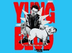 Yungblud, 2021-11-15, Barcelona