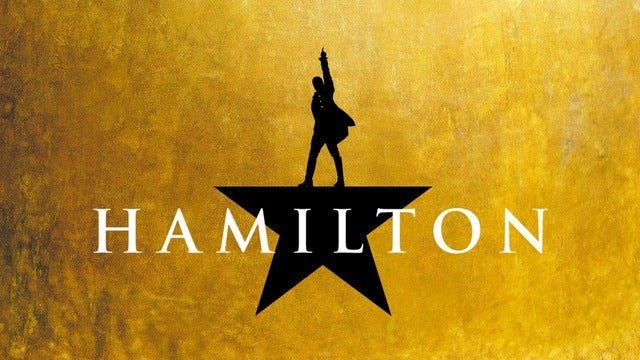 Hamilton (Chicago) // Chicago
