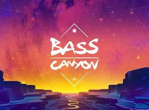 Bass Canyon