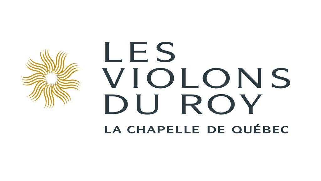 Hotels near Les Violons Du Roy Events