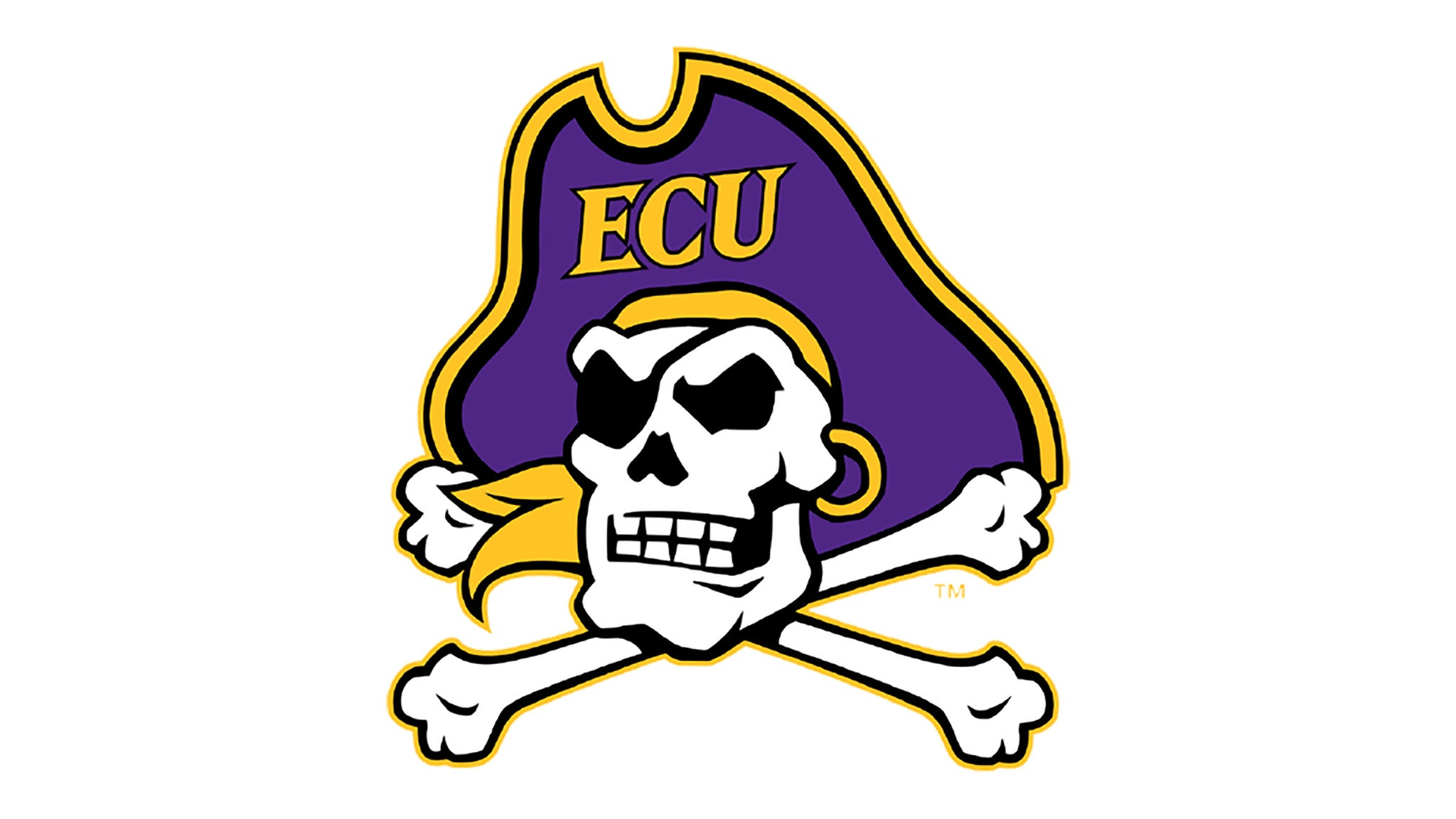 Gardner Webb Bulldogs Football at East Carolina Pirates Football