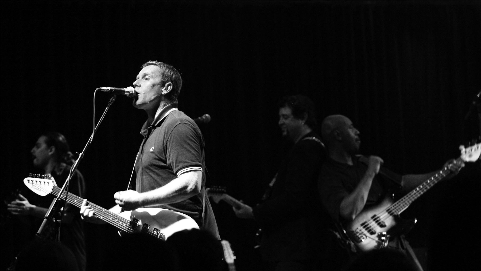 The English Beat at The Cave
