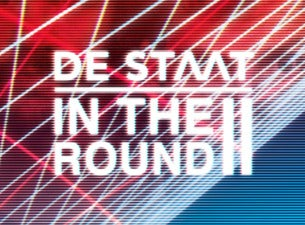 De Staat - In the Round ll, 2020-10-17, Роттердам
