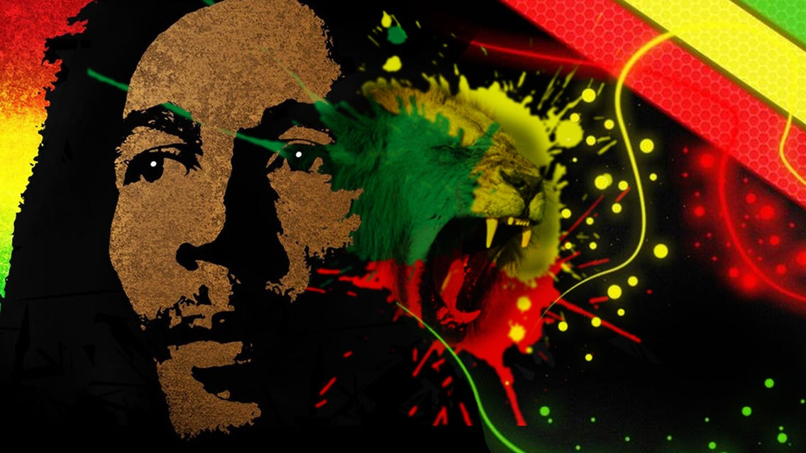 One Drop Redemption, Tribute to Bob Marley & the Wailers