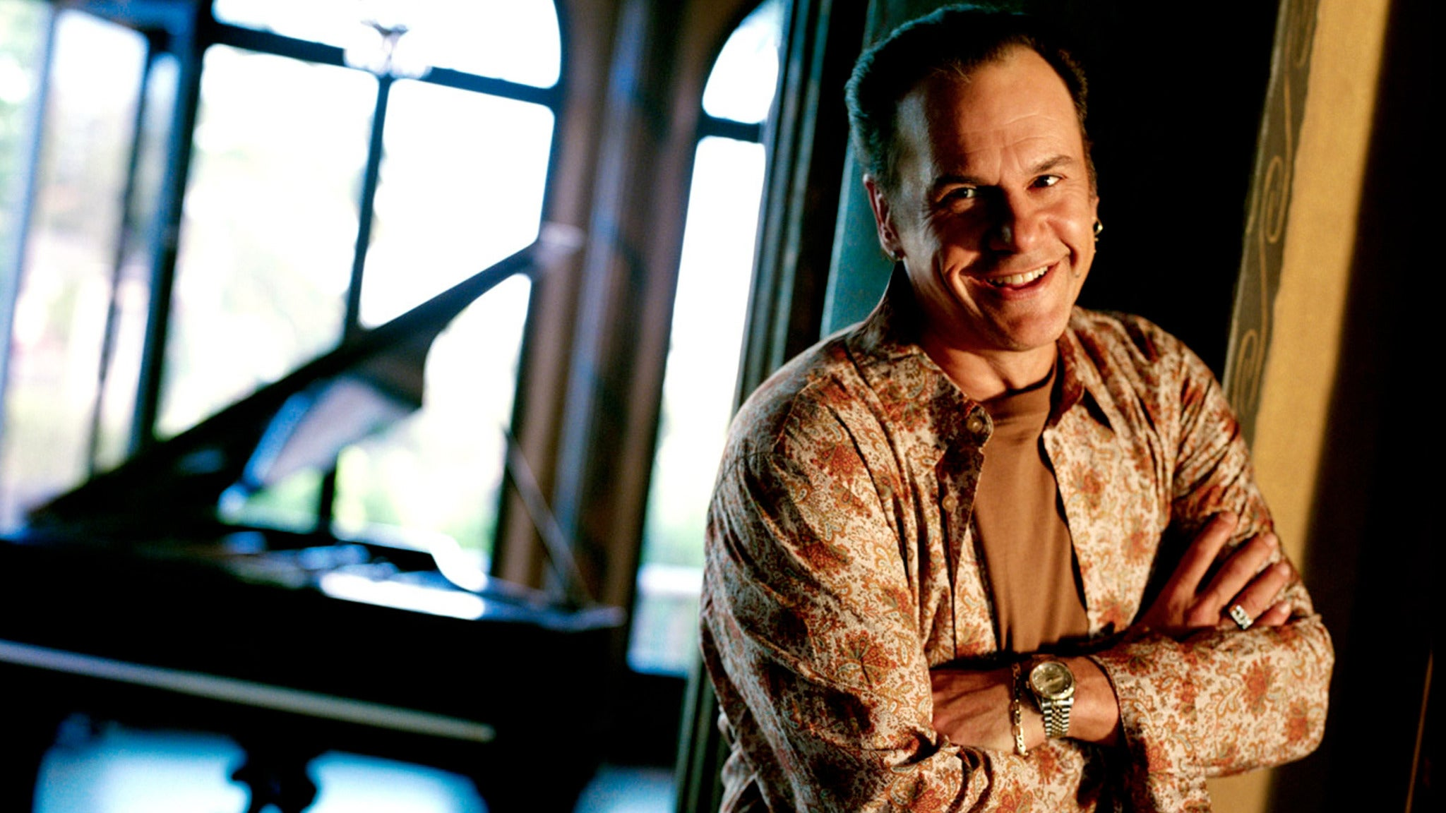 KC & the Sunshine Band at Montgomery Performing Arts Centre - Montgomery, AL 36104