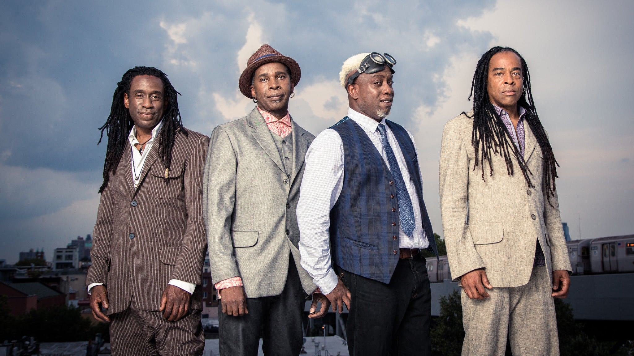 Living Colour at Culture Room