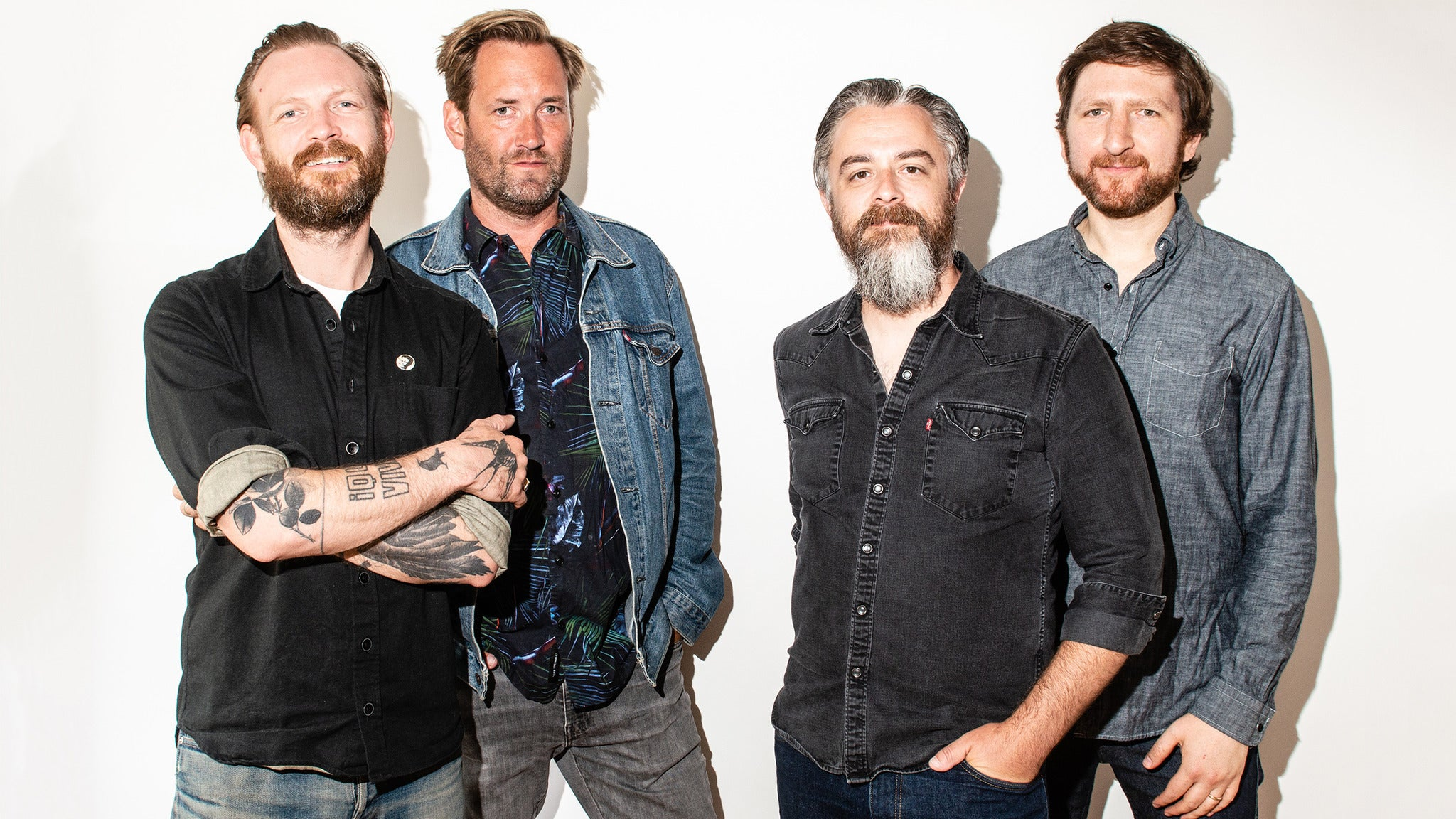Minus the Bear at Glass House