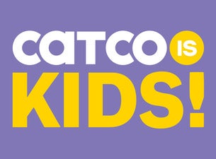 CATCO is Kids presents Haroun and the Sea Of Stories