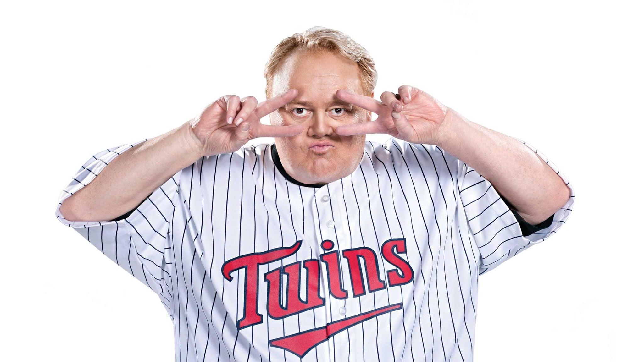 Louie Anderson at The Coach House