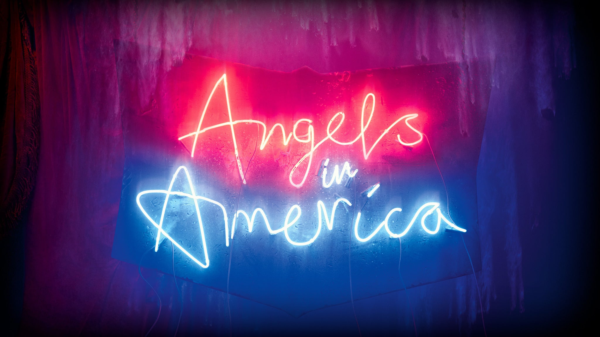 Angels in America (NY): Part 2 - Perestroika