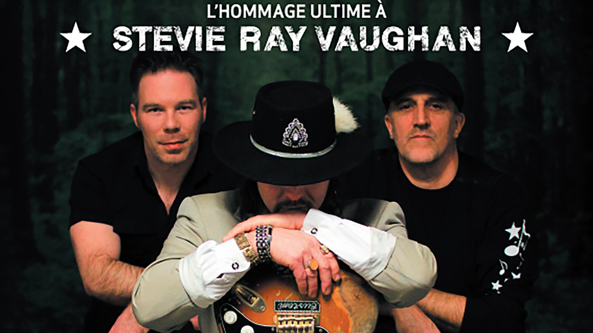 KSHE 95 Welcomes: Stevie Ray Vaughan Tribute at The Pageant