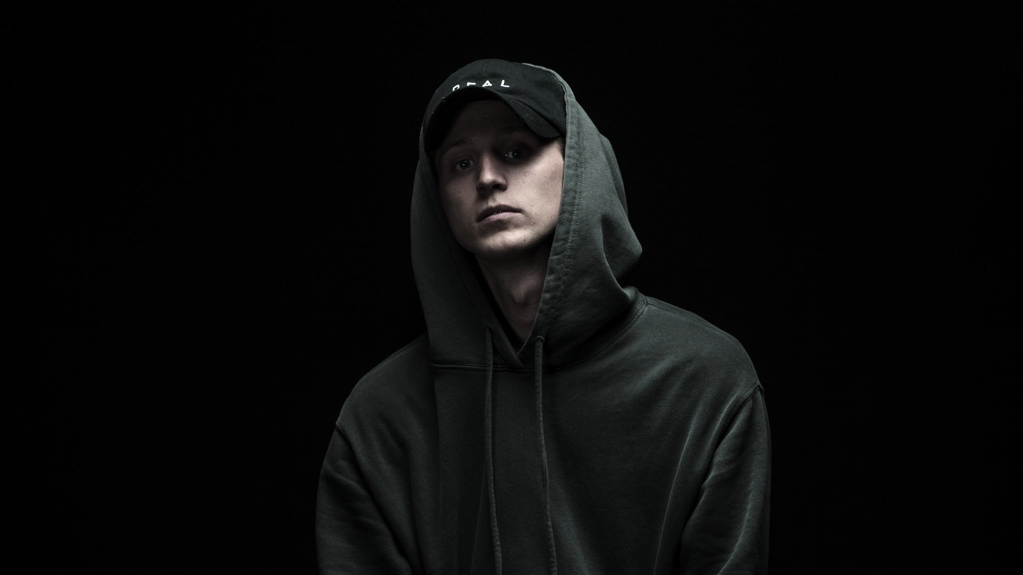 NF - The Search Tour at San Jose Civic