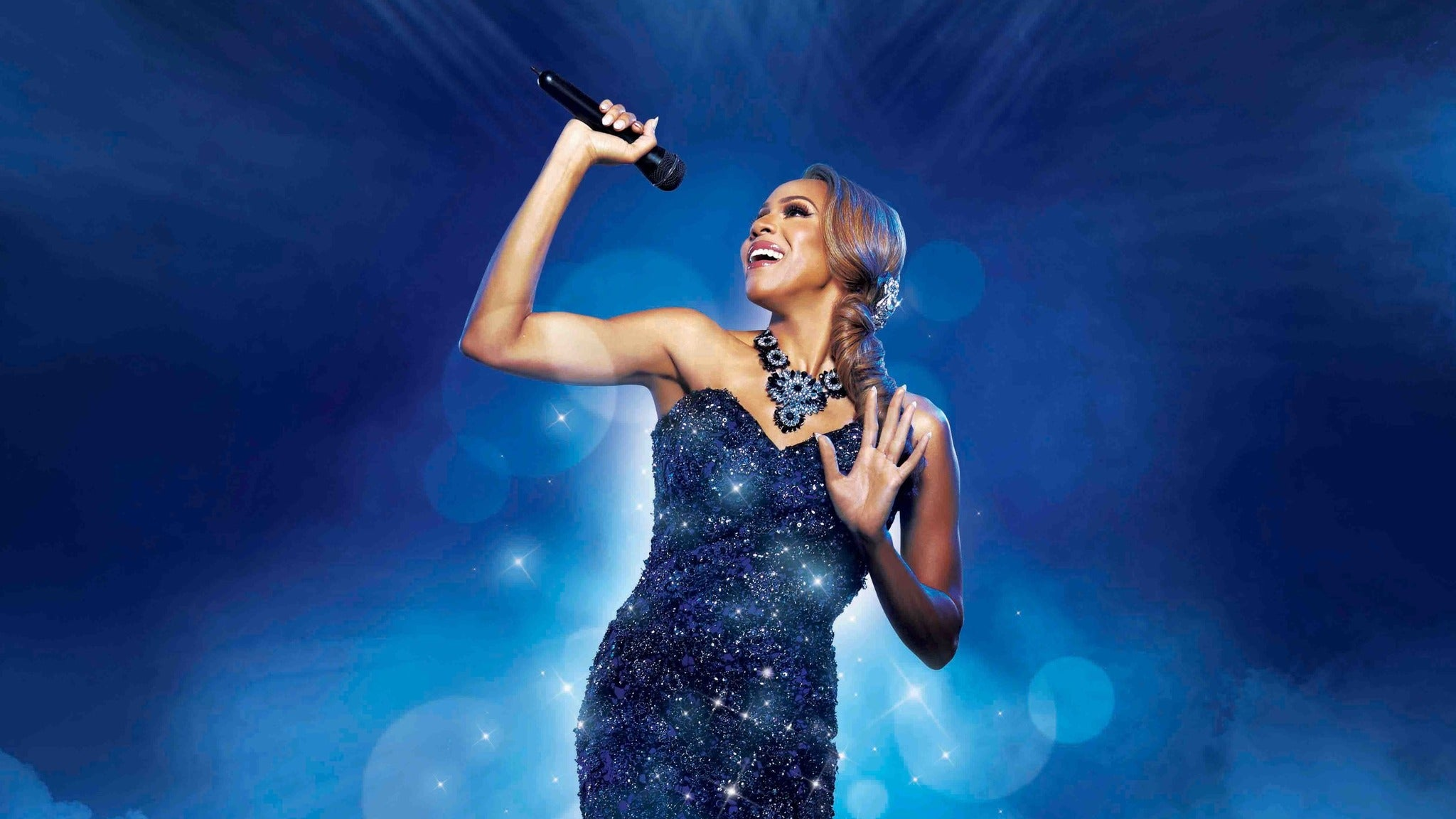 The Bodyguard (Touring) at Hollywood Pantages Theatre
