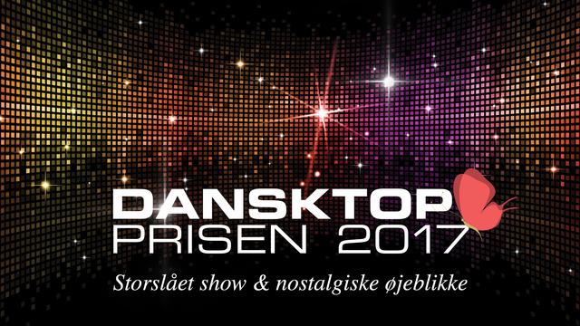 Dansktop Prisen