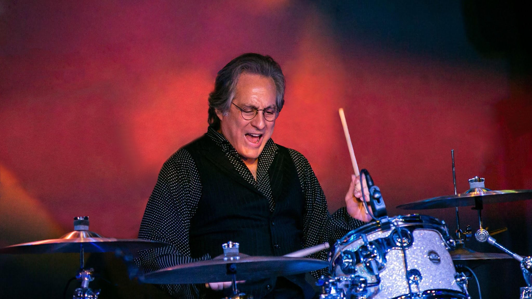 Max Weinberg at Key West Theater