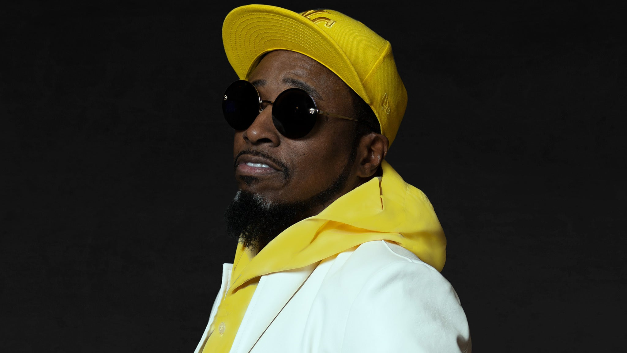 The Eddie Griffin Experience
