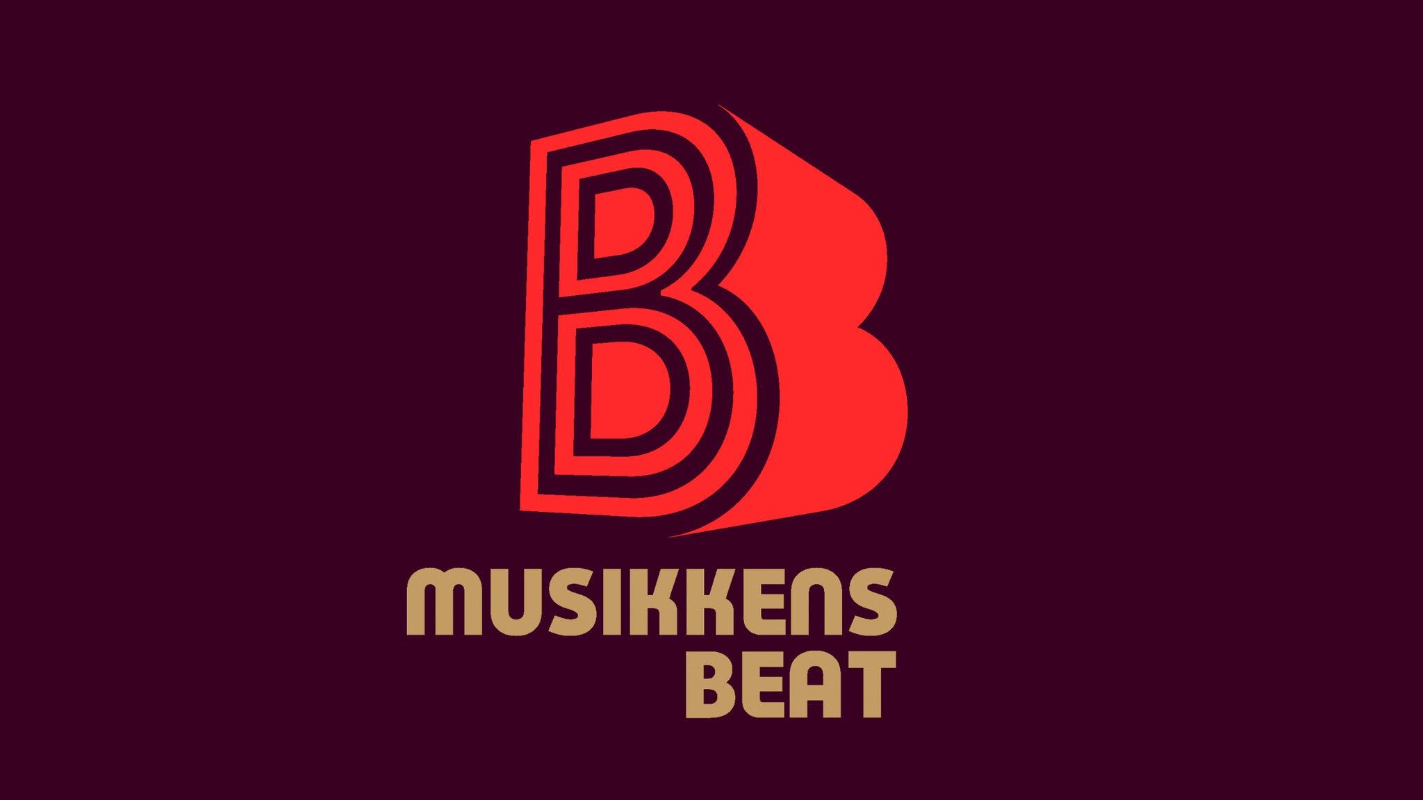 Musikkens Beat - Lørdag
