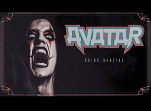 93X Presents Avatar: Going Hunting Tour