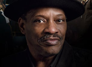 Alexander O'Neal: Up Close & Personal, 2020-09-09, London