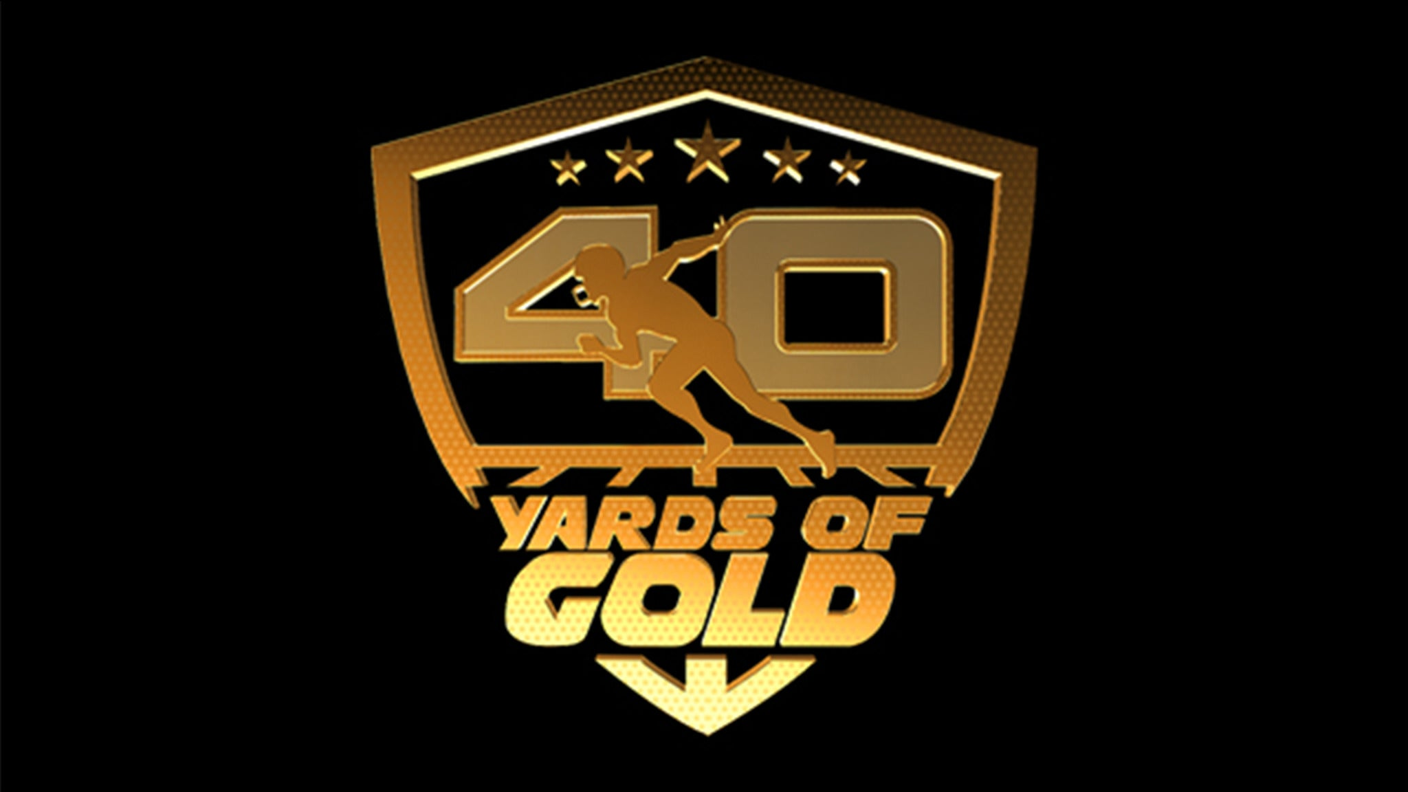 40 YARDS OF GOLD ALL-STAR SPEED TOURNAMENT at BB&T Center
