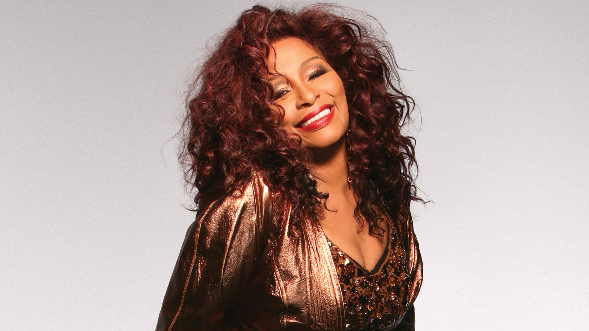 Chaka Khan at Pechanga Resort and Casino