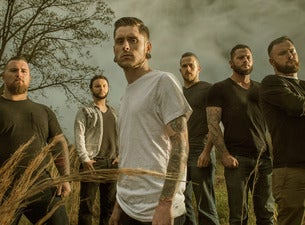 Whitechapel, Chelsea Grin, Oceano, Slaughter To Prevail