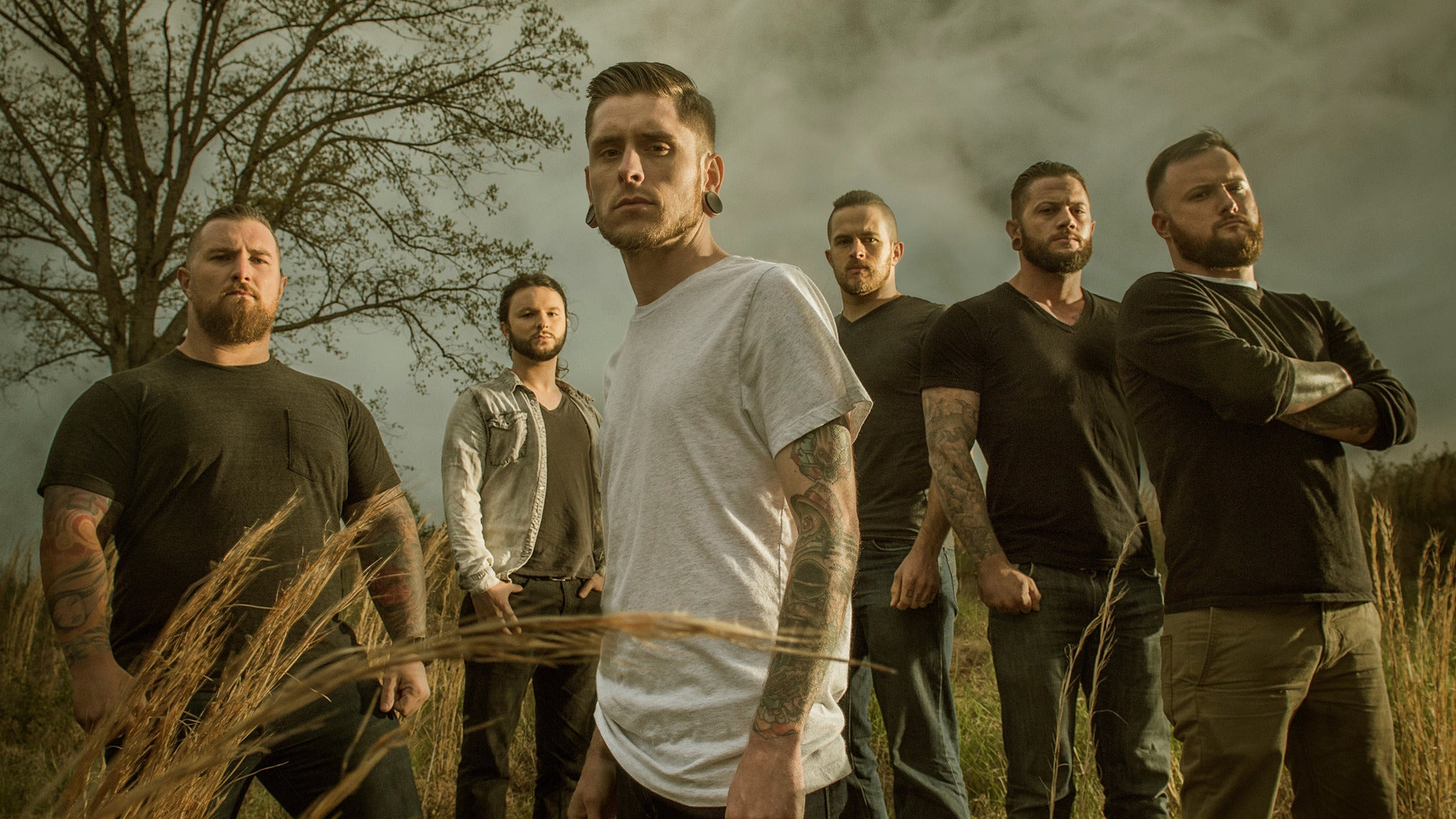 Whitechapel at Aggie Theater