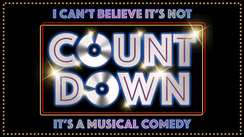 Hotels near Countdown the Musical Events