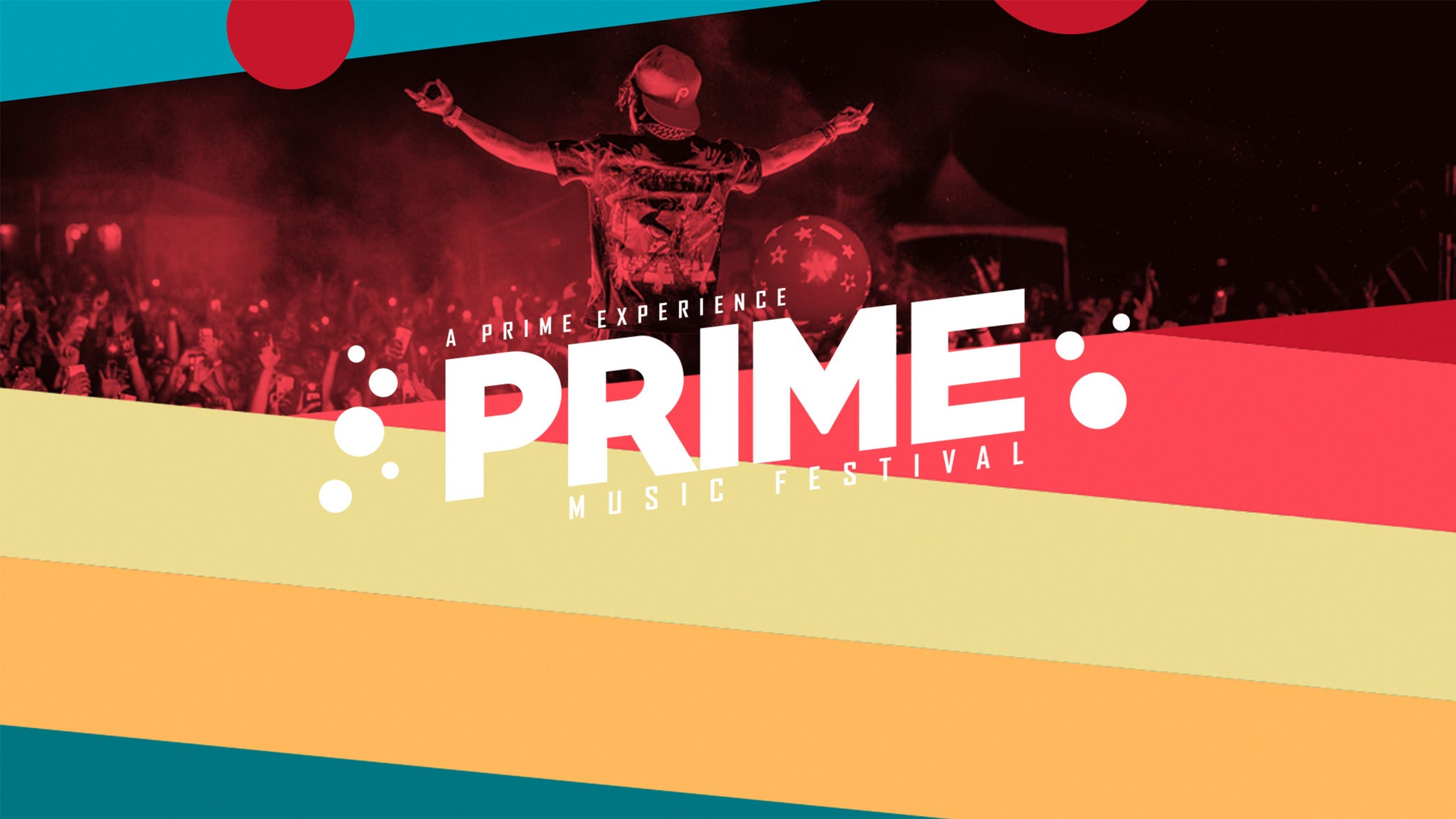 Prime Music Festival - Michigan